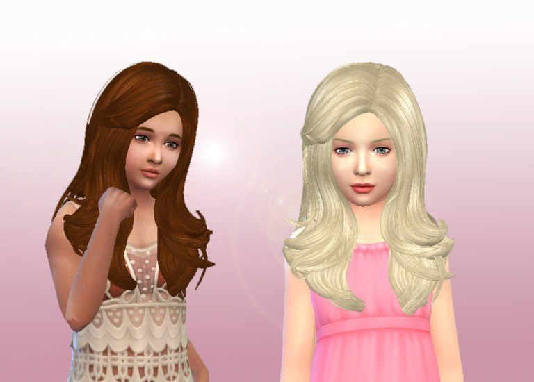 Cazy Starlight Hairstyle Conversion 💕