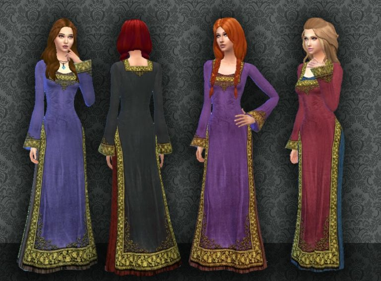 Royal Maxis Conversion