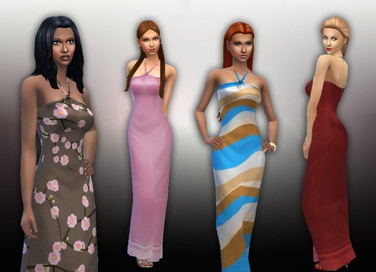 Lyla Grunt Dress 💕