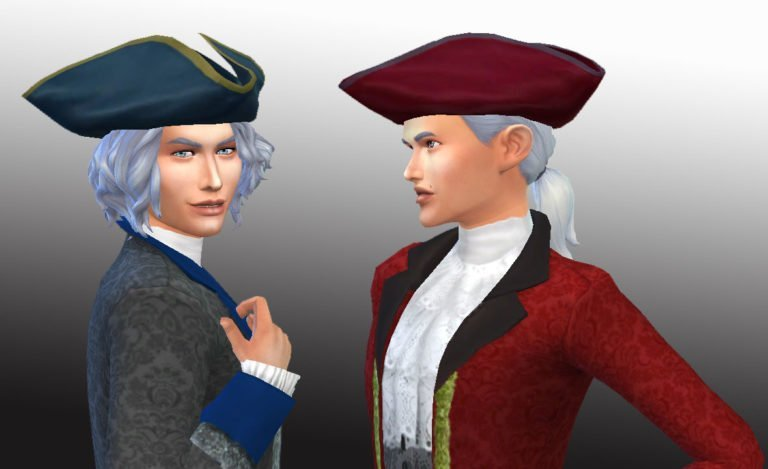 Rococo Hat 💕