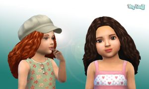 Long Twists for Toddlers