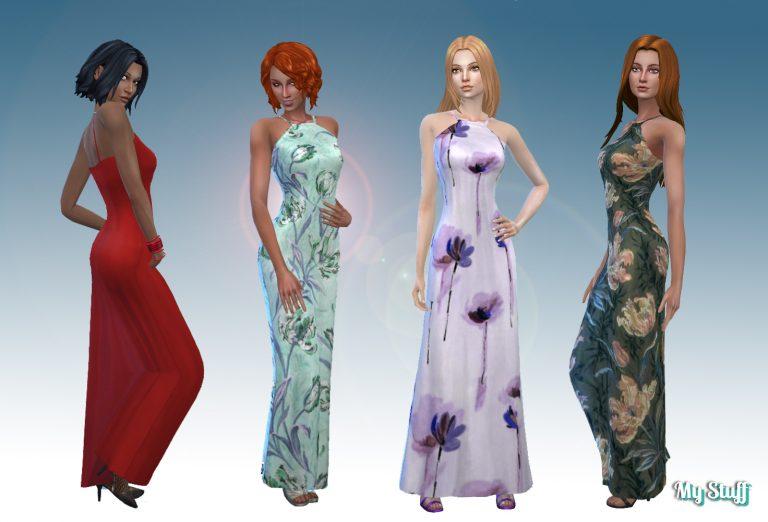 Helena Dress 💕