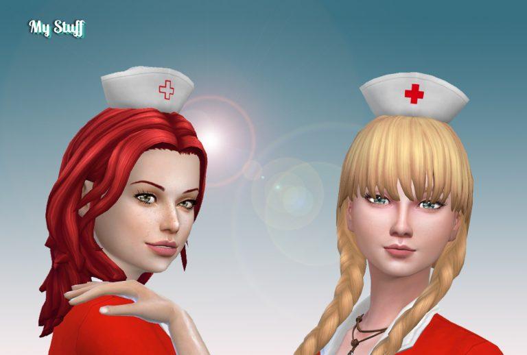 Nurse Hat 💕