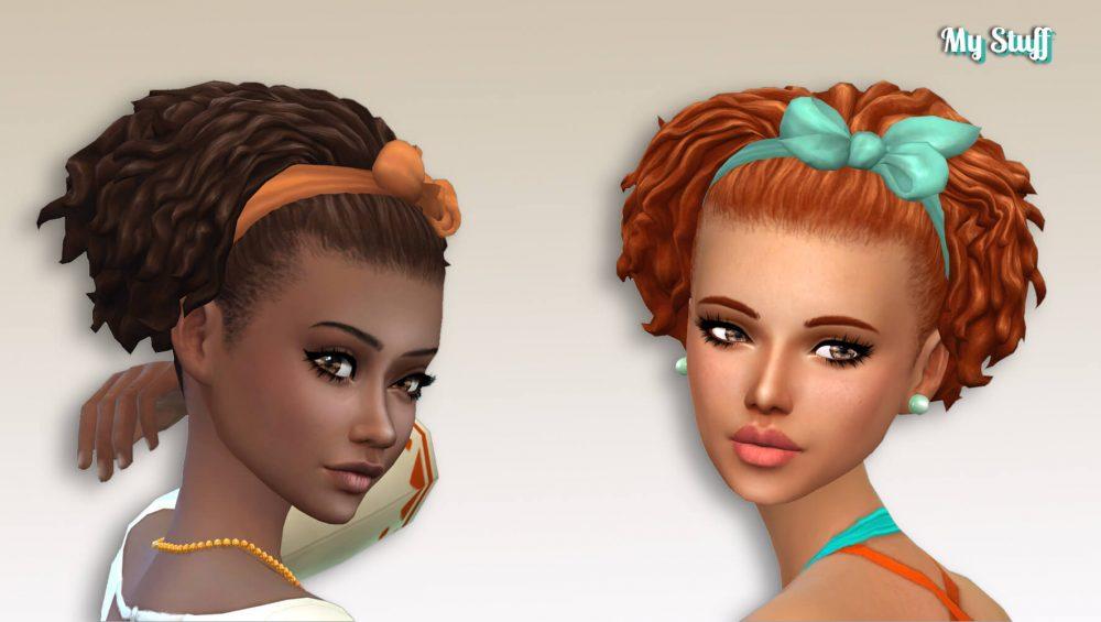 Josephine Curls