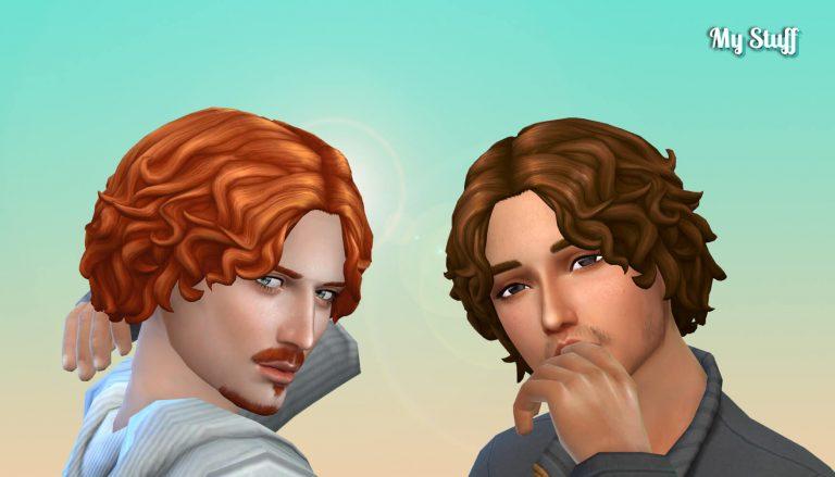 Luke Hairstyle