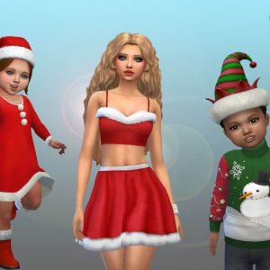 Christmas Pack 2019