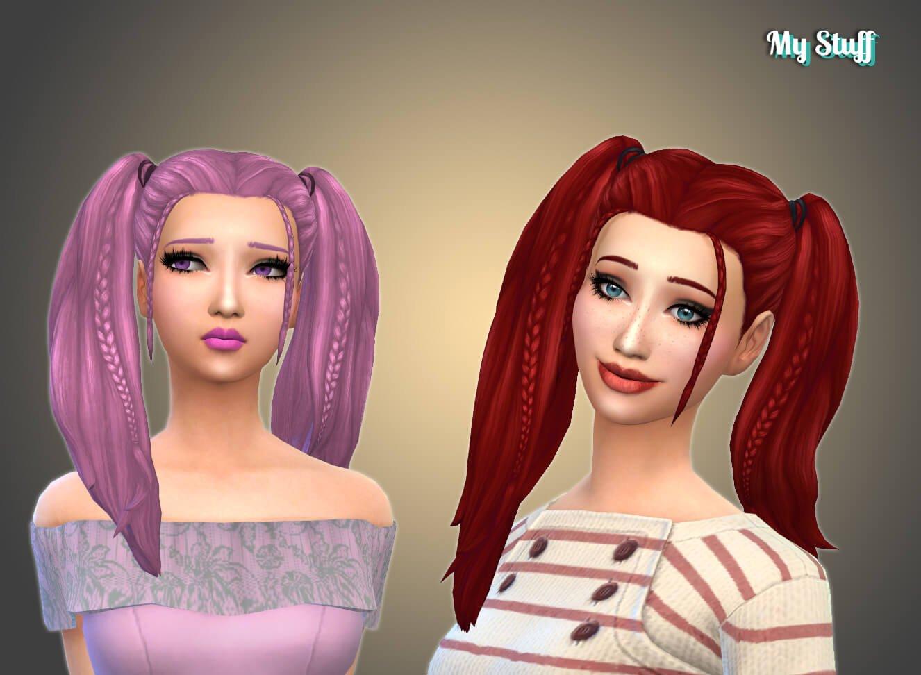 Harper Hairstyle