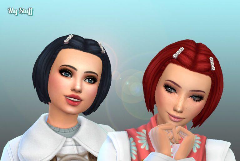 Callie Hairstyle 💕