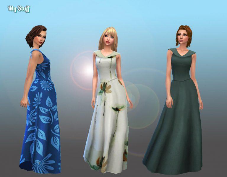 Harmony Dress 💕