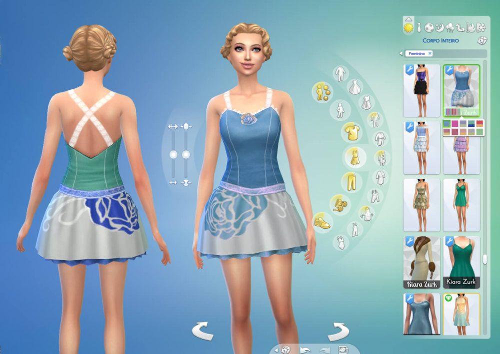 TS2 Ballerina