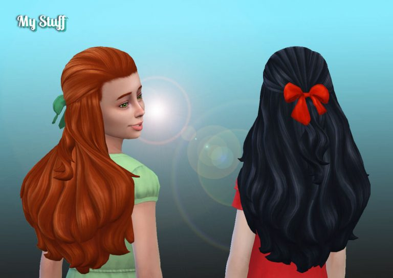 Deolinda Hairstyle for Girls 💕