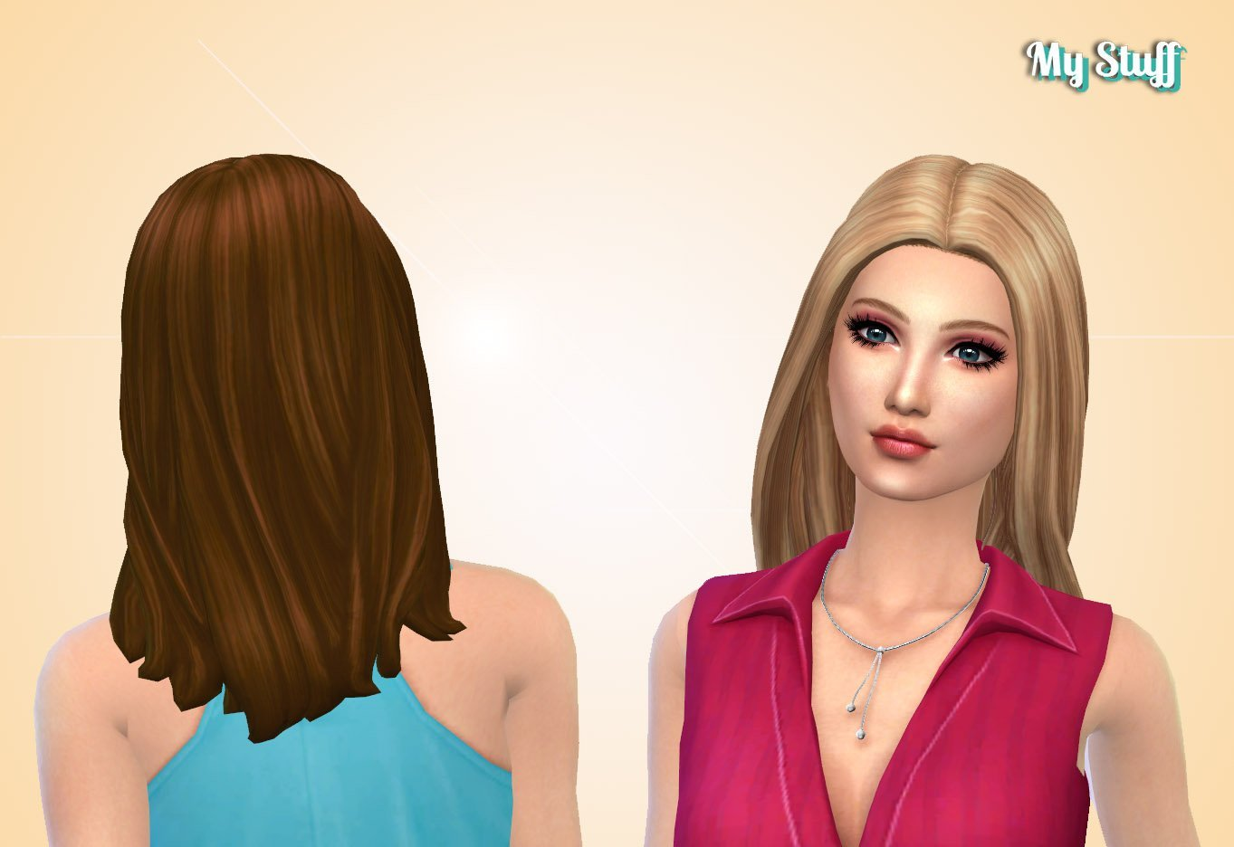 Denise Hairstyle