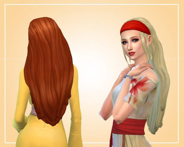 Octavia Hairstyle