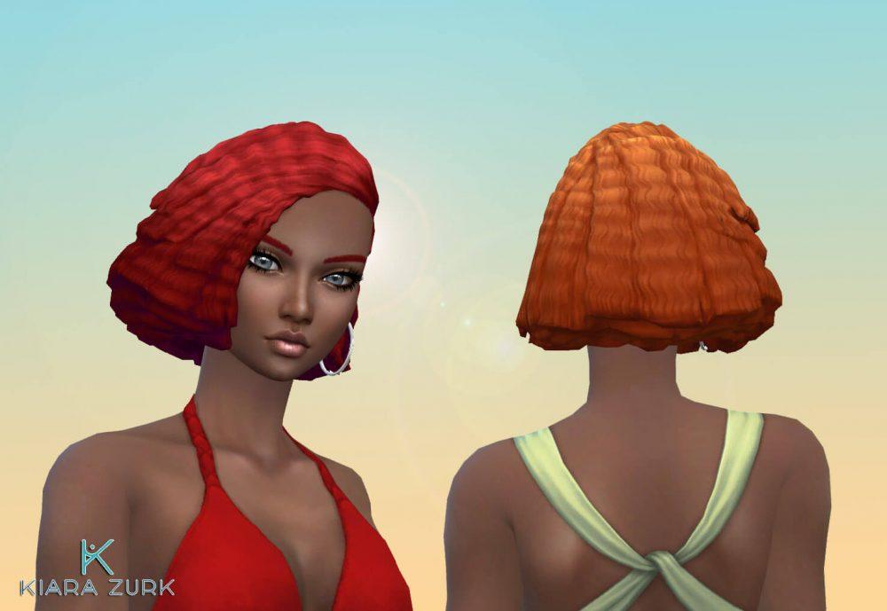 Lola Hairstyle