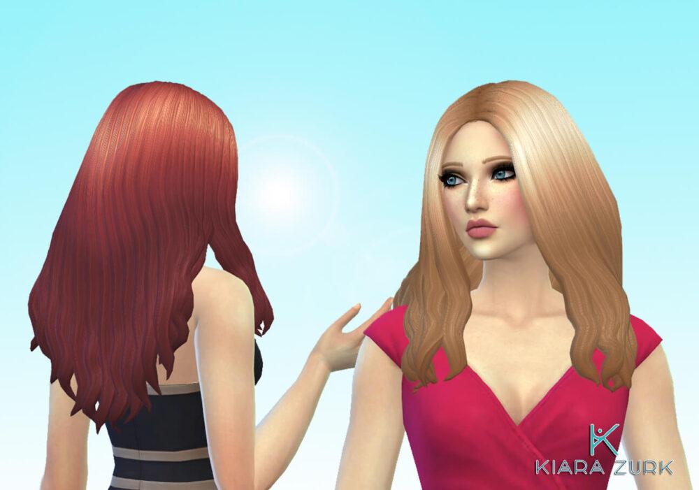 Ashley Hairstyle