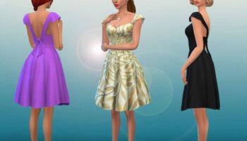 Carol Dress 💕