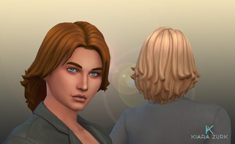 Jason Hairstyle