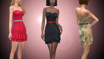 Carolina Dress 💕