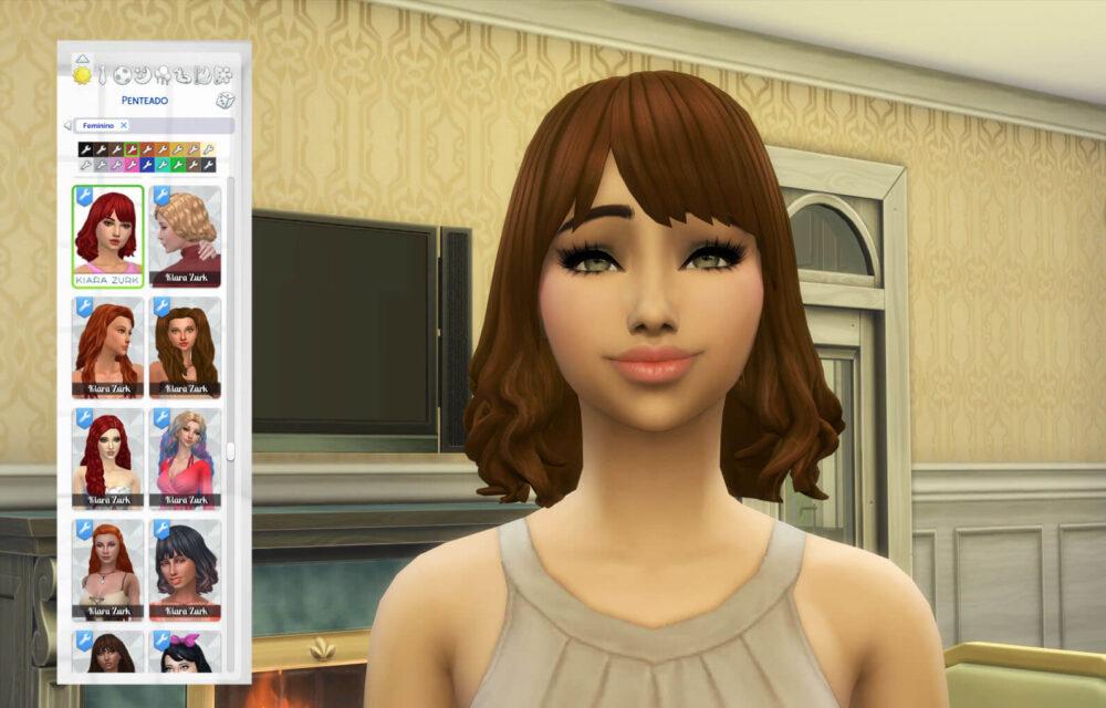 Madi Hairstyle