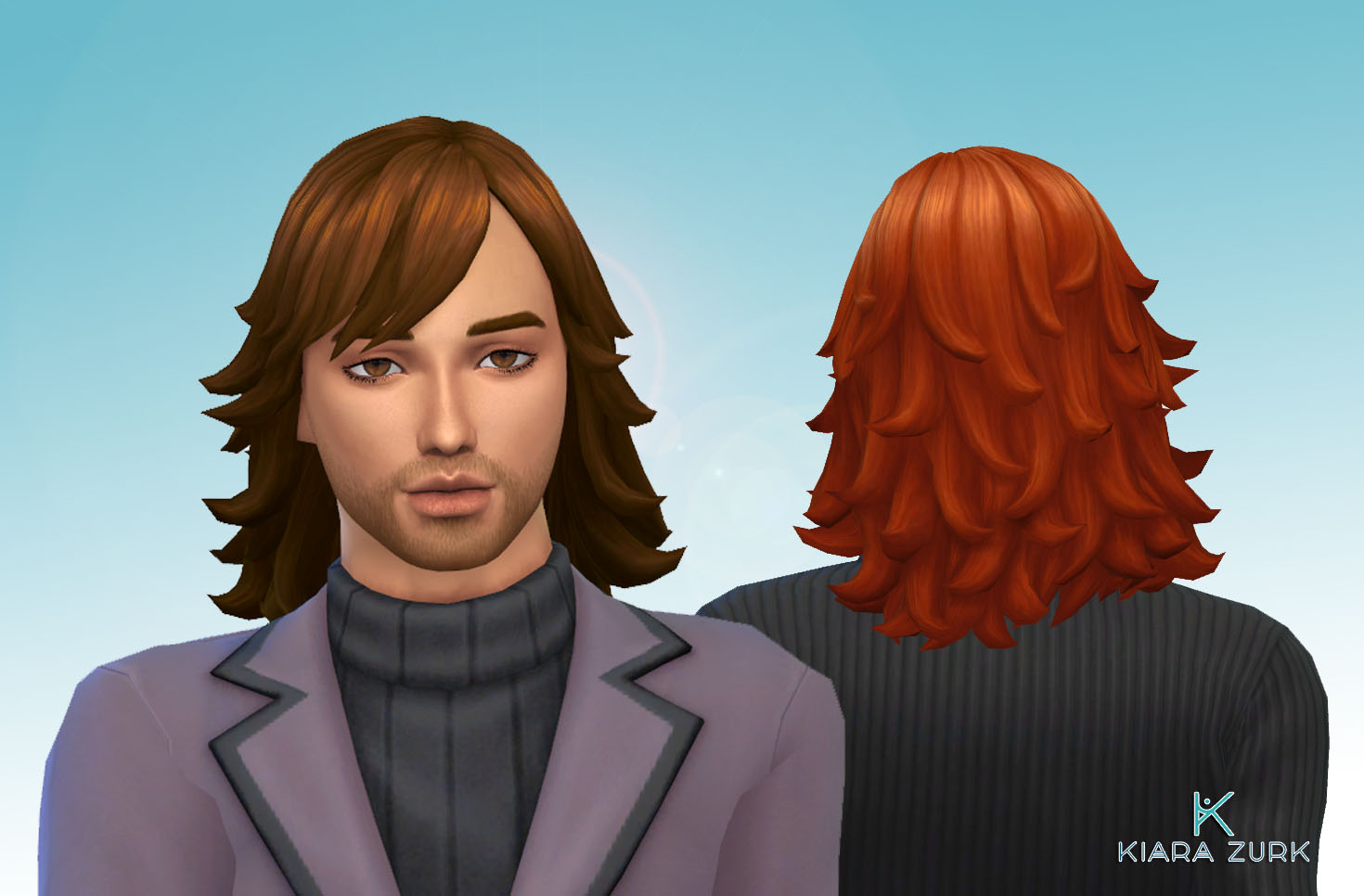 Angelo Hairstyle