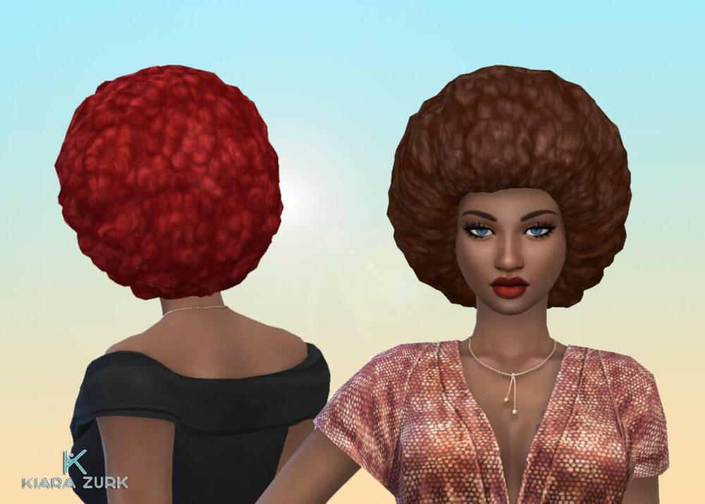 New Med Textured Curls