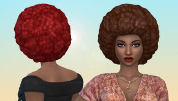 New Med Textured Curls