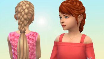 Royal Braid for Girls