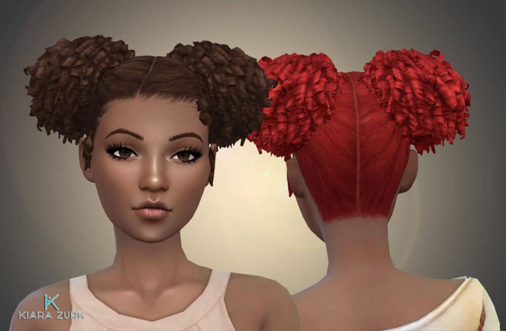 Afro Curls