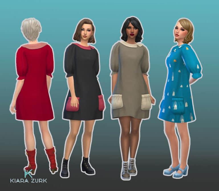 GP10 Dress Conversion
